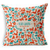 OEM Colorful Design Christmas Pillow