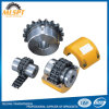 Standard Pitch Industrial Roller Chain Coupling