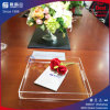 Custom Acrylic Restaurant Food Service Trays
