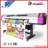 Galaxy Eco Solvent Digital Printer Ud 2112LC, with 2 Epson Dx5