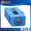 B3-8 Right Angle Shaft Heavy Duty Helical Bevel Gear Motors for Wood Pellet Machine