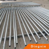 10m, 12m 13m 14m Galvanized Steel Electric Pipe
