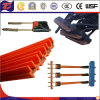 Insulation Seamless Copper Conductor Power Rail for Crane