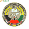 Customized Metal Souvenir Coin with Gift