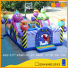Giant Monster Theme Inflatable Fun City Playground for Kids (AQ01570)