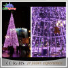 New Atrractive Outdoor Artificial Giant Christmas Trees with LED Lights