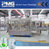 Automatic Purified Water Washing Filling Capping Machine