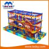 Popular Climbing Dome Kids Outdoor or Indoor Climbing Structure From China Supplier Txd16-ID120