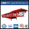 Cimc Car Carrier Transport Semi Truck Trailer