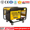 Chinese Engine 10kw Gasoline Generator Home Use Portable Generator