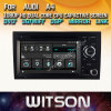 Witson Windows Radio Stereo DVD Player for Audi A4