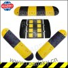 Factory Price Street Safety Reflective Rubber Speed Bump