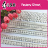 Chemical Trims Eyelet Lace Cotton