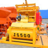 China Suppliers Heavy-Duty Electrical Concrete Mixer Cement Machinery Price