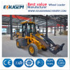 Zl10 Construction Equipment Mini Wheel Loader