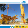 CE ISO Certified Yhzs50 (50m3/h) Electric Mobile Cement Concrete Mixing Plant Price