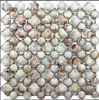 Glass Mosaic Picture Nice Tiles Sea Shell Resin