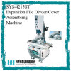 Expansion File Divder/Cover Assembling Machine (SYS-4215ST)