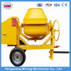 Portable Powder Concrete Cement Mixer
