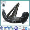 Marine Steel Admiralty Anchor (Stock Anchor)