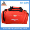 Popular Polyester Sports Travel Gym Shoulder Duffle Bag for Basketball