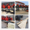Automatic Multiple Heads Horizontal Wood Saw Machine