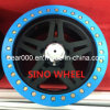 High Quality 17X9 Alloy Beadlock Wheel