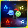 3 Heads KTV Magical Ball Light