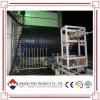 Skrg_3000 HDPE Large Diameter Spiral Pipe Line