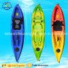 Single Fishing Kayak. Fishing Canoe, Fishing Boat