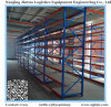 Medium Duty Shelf for Warehouse Storage System