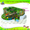 Commercial Kids Playhouse Equipment Plastic Indoor Playground