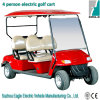 4 Seat Electric Golf Buggy with Best After-Services
