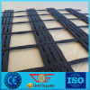 13% Elongation, 1kn-1200kn/M, PVC Coated Polyester Geogrid