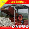 PE Series Jaw Crusher for Processing Wet Hematite Ore