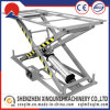 High Efficience Pneumatic Electrical Lifting Working Table