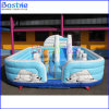 Newest Amusement Park Inflatable Playground for Sale