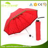 Cheapest Manual Watermelon Printed Sunbrella Umbrella