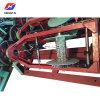 Alibaba Golden Supplier High Speed Barbed Wire Fence Making Machine