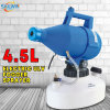 4.5L Portable Sprayer Electric Ulv Cold Disinfection Fog Machine