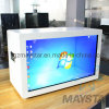 15 Inch ~86 Inch Transparent LCD Monitor Touch Screen LCD Display Box