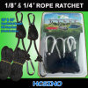 150lbs or 300lbs Rope Ratchet