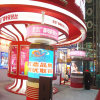 LED Exhibition LED Display with Certificate (p10)