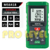 Professional 80m Laser Distance Meter (MS6418)
