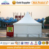 High Peak Pagoda Tent for Outdoor Event Advertising