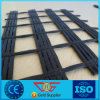80kn/M Polyester Geogrid Used in Highway, Railway, Water Conservancy