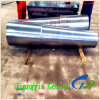 Forging SS316 Steel Shaft Finshed Machining