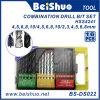 Combination Drill Bits Set