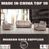 2015 New Design Living Room Modern Leather Sofa Set