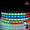 APP-Controlled 15inch Wheel Ring Lights LED off-Road Lights with Color Chasing Mode Music Sync